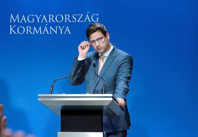 Kormányinfó: magyarázza a kormány a Budapestet szorongató javaslatait