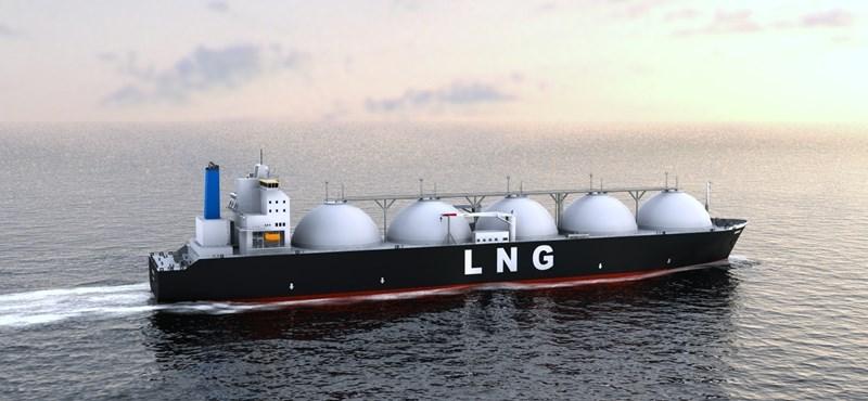 Földgázháború készül Európa és az USA között?