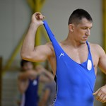 Lőrincz Viktor elődöntőbe jutott, de ott kikapott, a bronzért birkózhat