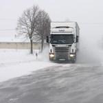 Durva havazás van Nyugat-Magyarországon: ne induljon útnak!
