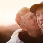 Kár lenne időskorban lemondani a szexről