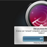 Egész egyszerűen ellenőrizheti, lapul-e vírus a gépében
