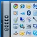 Átalakítható alkalmazásindító Windowsra