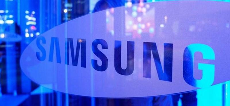 Házkutatást tartottak a Samsung egyik szöuli irodájában
