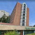 Megjelent a koronavírus, tilos a látogatás a székesfehérvári Szent György kórházban