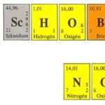 Sokat köszönhet a kémia Schobert Norbinak
