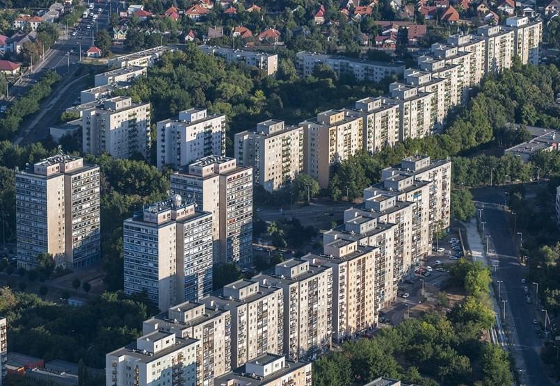 Megszüntette a parlament a lakástakarékok állami támogatását