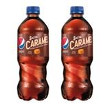 Fura ízű kólát dobott piacra a Pepsi