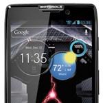 Sokáig bírja egy töltéssel a Motorola új csúcsmobilja