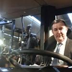 A Budapest-Belgrád vasútvonalért felelős kormánybiztos lett Palkovics