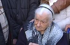 116 évesen meghalt Európa legidősebb embere