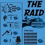 Agyvelő a lakótelepen - összeírták a Rajtaütés halálnemeit