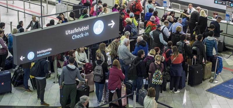 Megvan a Budapest Airport új vezetője