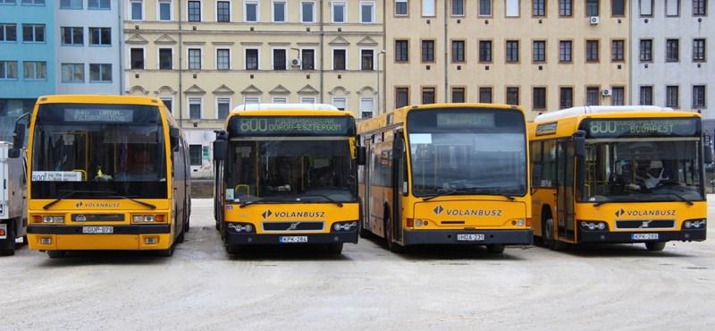 Magyar busz: királyok voltunk, ma hanyatlunk