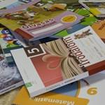 720 ezer diák kapja ingyen a tankönyveket