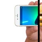 Mi lenne, ha iPhone helyett hamburgert meg sült krumplit árulna az Apple?