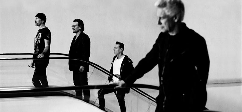 Ezért tetszik az új U2-lemez