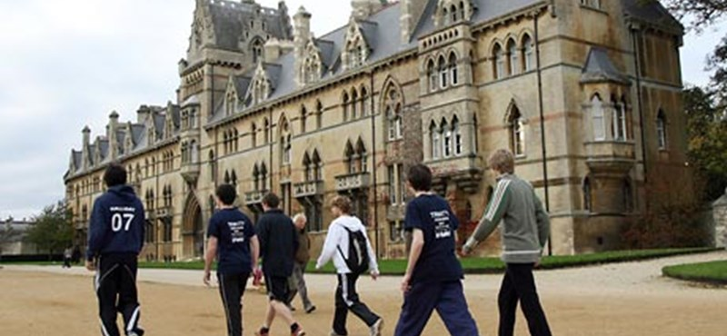 A legrosszabb egyetemek listája - elégedetlenkednek a hallgatók?