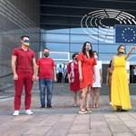 Lengyel vita, magyar áthallásokkal