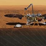 Eldőlt: jövőre kiküldünk egy robotot az űrbe, amelyik megvizsgálja nekünk a Mars belsejét is