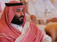 Szaúd-Arábiában terrorizmusért elítéltek 38 embert
