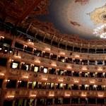 Közönség nélkül tart koncertet a velencei operaház