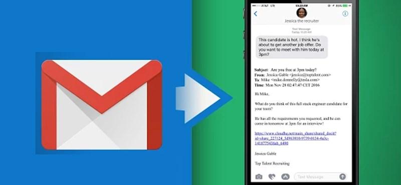 Gmailezik? Töltse le ezt, és mostantól soha nem marad le a tényleg fontos levelekről