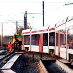 Megnyílt az első modern villamosvonal Dániában – videó