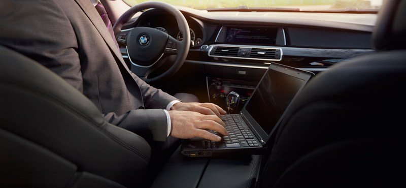 A profi IT eszköz ma már nem luxus, hanem szükségszerűség