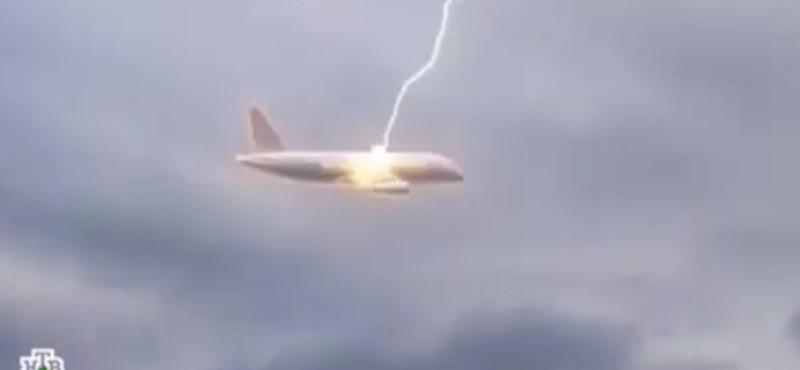 Ebből az animációból meg fogja érteni, hogyan történhetett a moszkvai légikatasztrófa