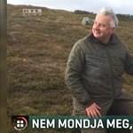Már a svéd rendőrség is vizsgálódik Semjén vadászata miatt