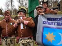 Elbukott a magyar kezdeményezés: nem lesz uniós jogszabály a kisebbségek jogairól