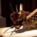 Ismerd meg Louis Vuitton bizarr állatkáit! (videó)
