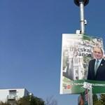 Erős hátszelet kap valahonnan a Hunvaldot jelölő ferencvárosi szervezet