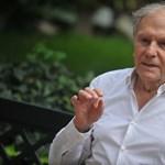 A 86 éves francia színészlegenda bejelentette, hogy rákos