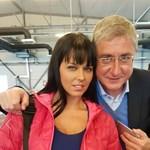 Vágó István kommentálta Gyurcsány találkozását a pornóssal