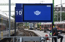 Néhány új InterCityt, járatsűrítéseket és több járat megszüntetését jelentette be a MÁV