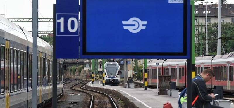 A vírushelyzet miatt szünetel a nemzetközi személyszállítás Szerbia és Magyarország között