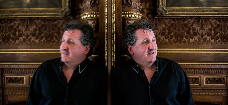 Ókovács Szilveszter: Esküszöm, nem én fütyülök