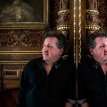 Ókovács Szilveszter: Fűtés meg víz sincs, nemhogy lazac
