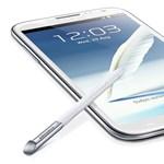 Szeptember 4-én jön a Galaxy Note III
