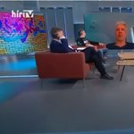 A Hír Tv-ben nevezhetik szardarabnak az újságírókat, nem indul eljárás miatta
