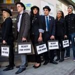 Vállalkozót faragnának a fiatal munkanélküliekből