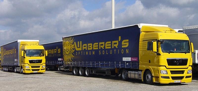 Különadóval riasztaná el a külföldi kamionosokat Soroksár