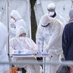 Újabb nyolc országba jutott el a koronavírus, 90 ezer fölött a fertőzöttek száma