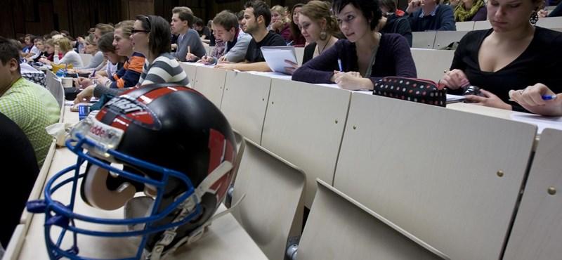 Mi vár az egyetemistákra 2013-ban? Itt vannak a legfontosabb változások