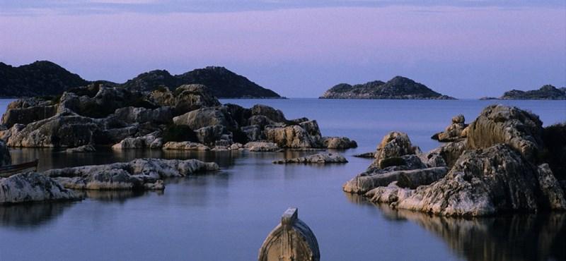 Ezt a tíz helyet ne hagyja ki, ha Törökországban nyaral