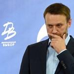 Furcsa tünetek jelentkeztek Navalnijon a börtönben, megmérgezhették