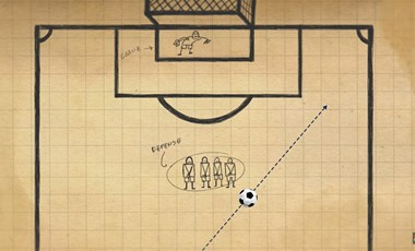 A nap videója: hogyan lehet meghackelni a focit egy kis fizikával?