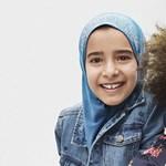Miért kell pánikolni egy fejkendős muszlim kislány miatt?